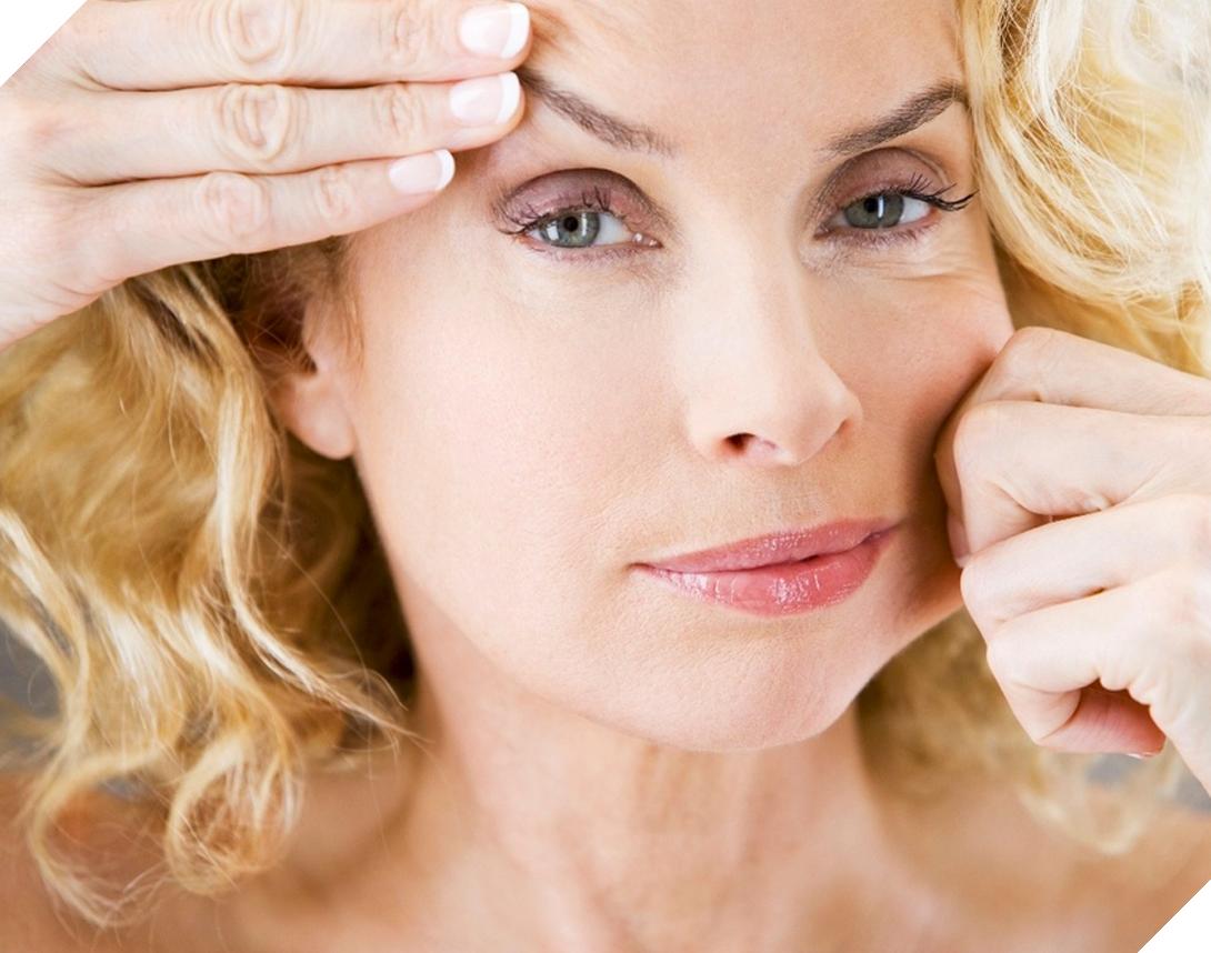 Vấn đề về da thường gặp ở phụ nữ