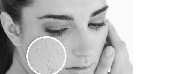 Bí quyết chăm sóc làn da trở nên khô theo thời gian