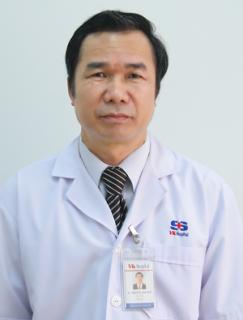 Thạc sĩ, Bác sĩ Nguyễn Văn Hòa