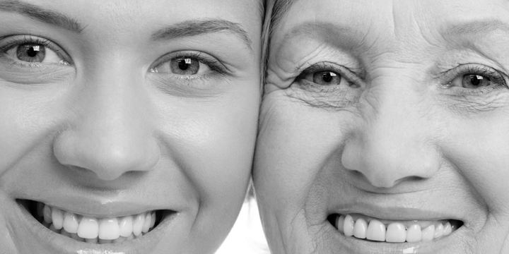 Nhận biết và hiểu rõ hơn về lão hóa da