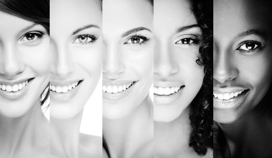 Lý giải về sự thay đổi melanin - yếu tố quyết định màu da