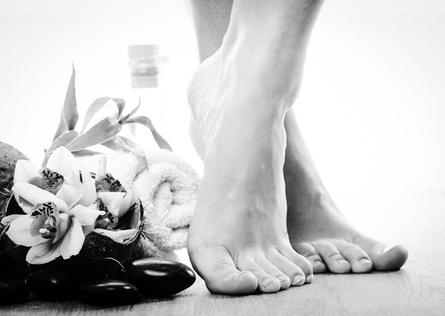 Ngăn ngừa, điều trị chứng nứt nẻ gót chân vào mùa đông