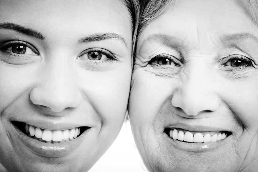 Những nguyên nhân khiến da nhanh chóng lão hóa