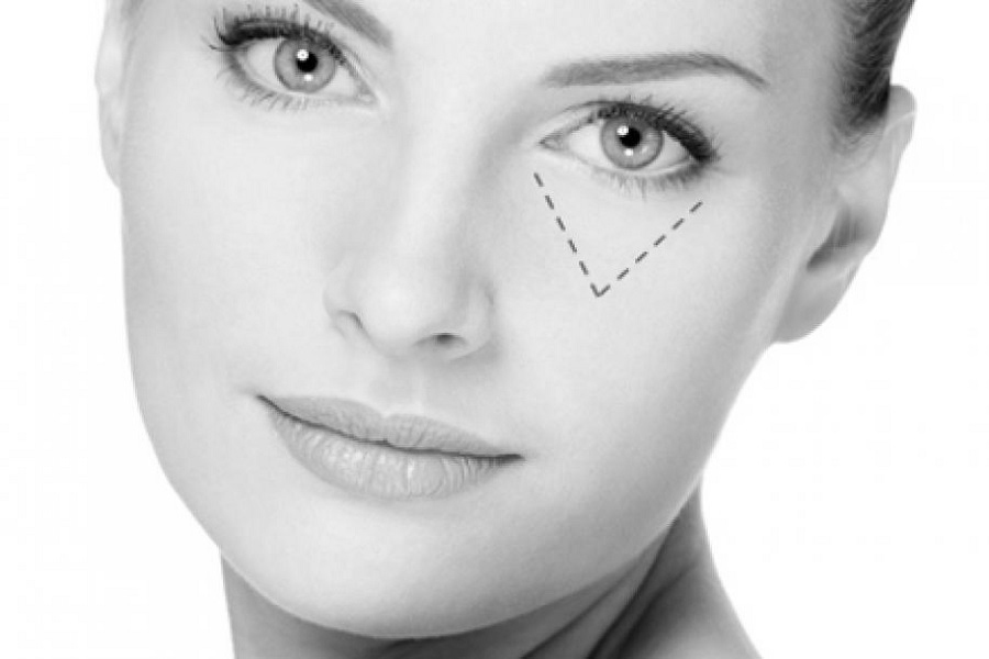 Kem dưỡng mắt cần thiết cho độ tuổi nào?