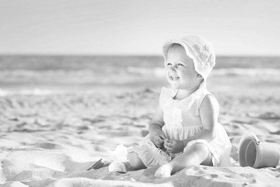 Gợi ý chọn kem chống nắng cho trẻ em